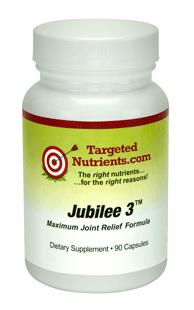 Jubilee 3 by Targeted Nutrients