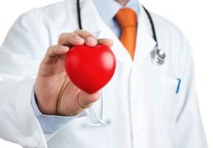heart-healthy nutrient