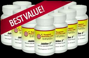 BEST VALUE! 12 Bottles of Jubilee 3™