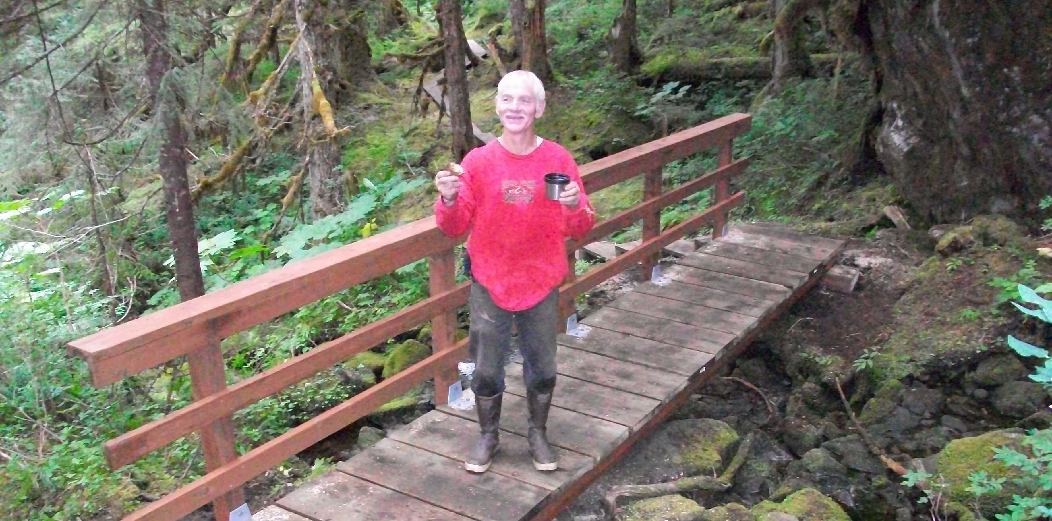 Steve Murphy Testimonial For Energy Boosting D-Ribose